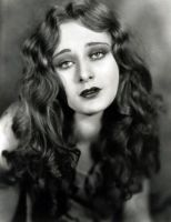 Vintage Stock - Dolores Costello by Hello-Tuesday