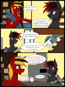 Twotail story page 23 ENG by Twotail813