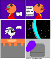 Sonic Halo 2-Part 2-Page 5 by JohnnyHedgehog1992