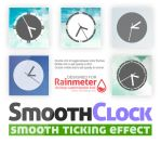 Smooth Clock 1.0 by sa3er