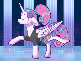 Flurry Dancer by Loryska
