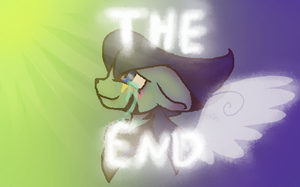 THE END Good Ending by WIKUNIAK2