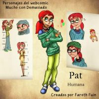 P.A.T by FarothFuin