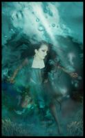 Allegory :: WATER :: by -lala-