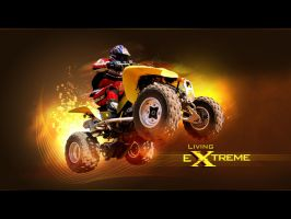 Living Extreme by owdesigns