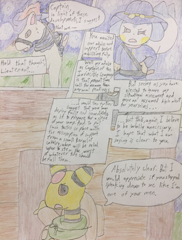 PMD: And All the Ways of Life PRLG Pg11 by RelativeEquinox