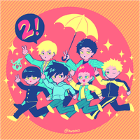 MP100: 2nd Season! by Chancake