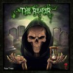 The Reaper (boardgame box cover) by nime080