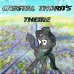 Crystal Thorn's Theme! (Read Description to listen by Hornet-of-Hallownest