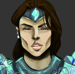 Taric by Tarteviant
