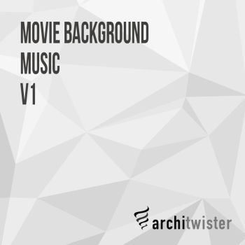 Movie Background Music 01 by architwister