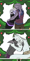 Christmas Photobooth by Octeapi