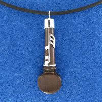 Tune In Pendant by harlewood