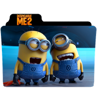 Despicable Me For Mac