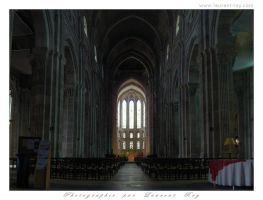 Vezelay - 002 by laurentroy
