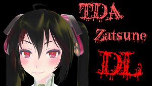 TDA Zatsune DL by KaRkAtHoNkS