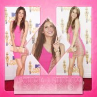 Photopack 1054: Victoria Justice by PerfectPhotopacksHQ