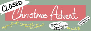 YMI's Christmas Advent [closed] by YmiArt