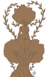 Mother Nature 2012 WIP by Zelmarr