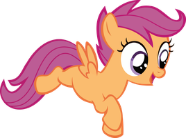 Perchance to Fly by sagegami