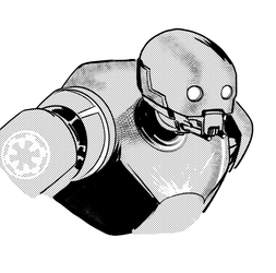 K2SO sketch by DRPR