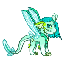 .:Mlp Next Gen: Princess Titania:. by flaredrake20