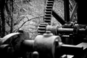 Cogs by GeoffroyVincens
