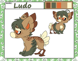 Wyngro Template: Ludo by MaverickStudio