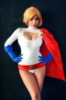 powergirl2013-lucy (7) by dashcosplay