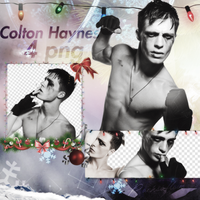 Colton Haynes Png Pack (20) by IremSezen