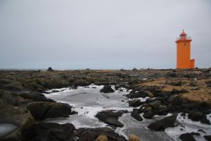 The Lonely Lighthouse. by xJobO-De-HobOx