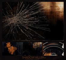 Shadow Killer Texture Pack by LilithDemoness