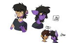 Galra Keith by crown-pup