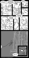 Cheaters Never Win - Page 19 by Genolover
