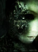 Darkness by digital-