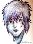 My Bishie Needs A Name. by Cybbes
