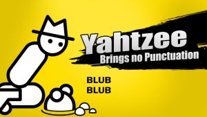 Yahtzee Splash Card by sentaikick