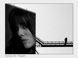 Picture Her Thoughts by gilad