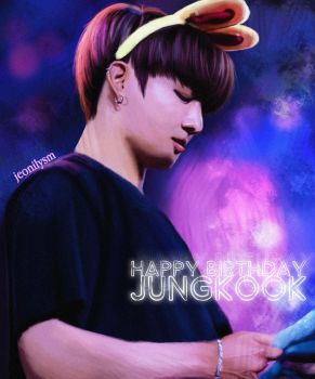 i've got your melody in my head by Jungkuk