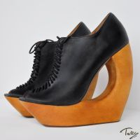 shoes of my dreams 2 by Trutze