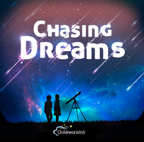 Chasing Dreams by ChasingArtwork
