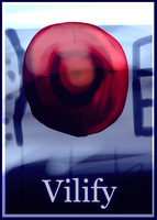 Exile Chapter One: Vilify by Litwicke