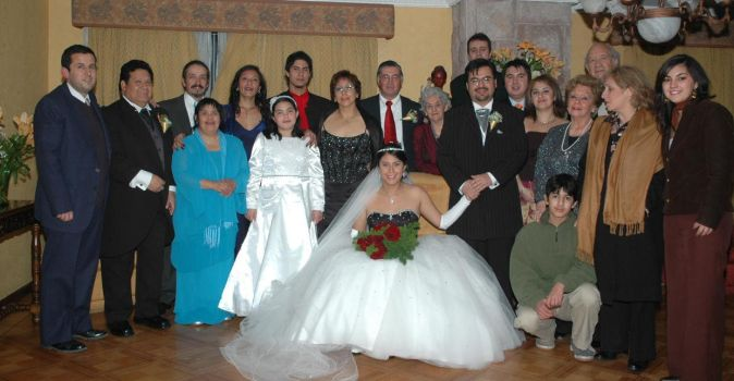 family and me in my marriage by lupibo