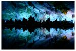 reed flute cave by bourgeois