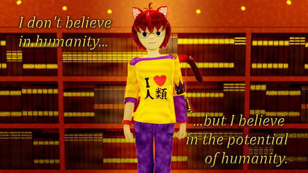 Humanity by picano