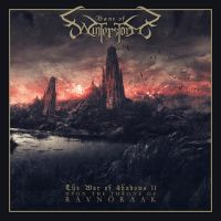 BANE OF WINTERSTORM / Upon the Throne of Ravnoraak by 3mmI