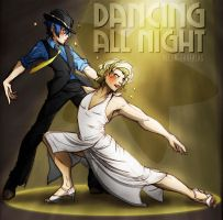 Dancing All Night Long by Aelith-Earfalas