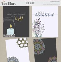 Inspirational Cards by SunnyFunLane