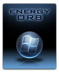 Energy Orb by Vathanx