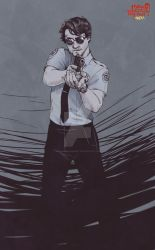 Hannibal: Hands up by nowwheresmynut